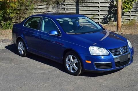 2008 Volkswagen Jetta for sale in Hatfield, PA