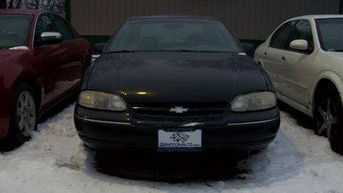 1997 Chevrolet Lumina for sale in Lakemoor, IL