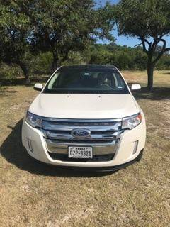 2011 Ford Edge Limited 4dr Crossover - Burnet TX