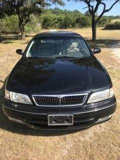 1999 Infiniti I30 Touring 4dr Sedan - Burnet TX