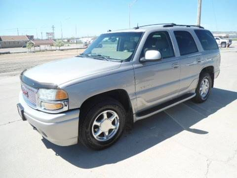 2004 GMC Yukon for sale in Scottsbluff, NE
