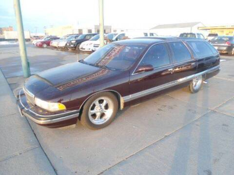 1996 Buick Roadmaster for sale in Scottsbluff, NE