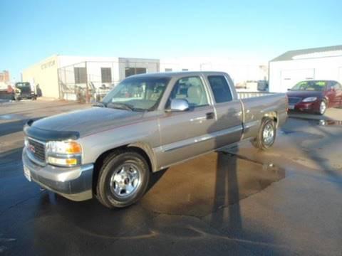 1999 GMC Sierra 1500 for sale in Scottsbluff, NE