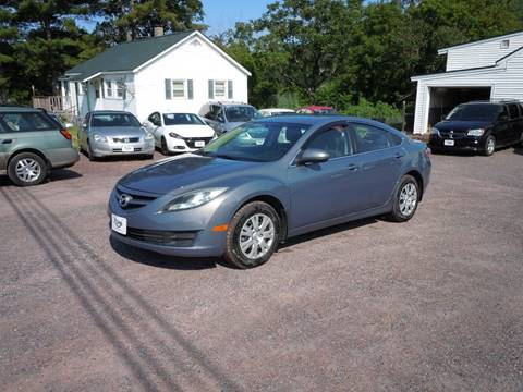 2011 Mazda MAZDA6 for sale in Castleton, VT