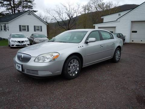 Buick Lucerne For Sale >> 2009 Buick Lucerne For Sale In Castleton Vt