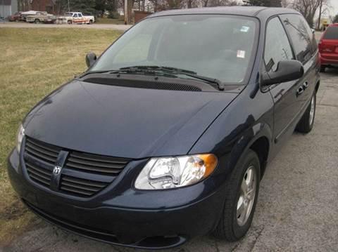 2005 Dodge Caravan for sale in Fort Wayne, IN