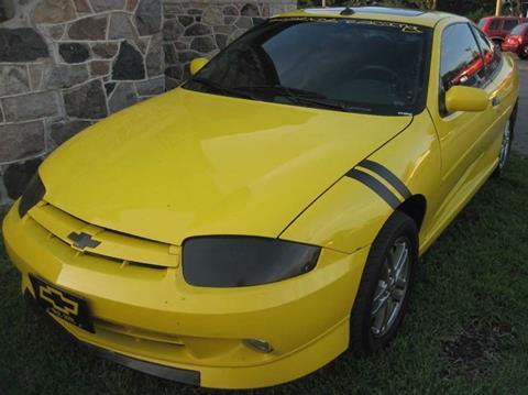 2005 Chevrolet Cavalier for sale in Fort Wayne, IN