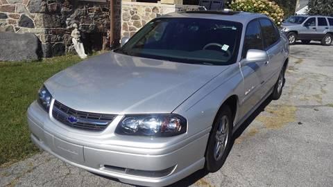 2004 Chevrolet Impala for sale in Fort Wayne, IN