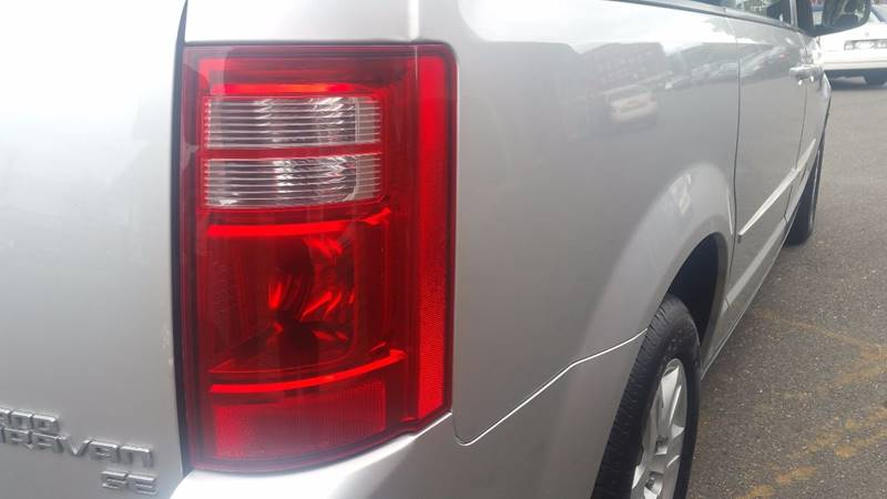 2010 Dodge Grand Caravan SE 4dr Mini-Van - Holyoke MA