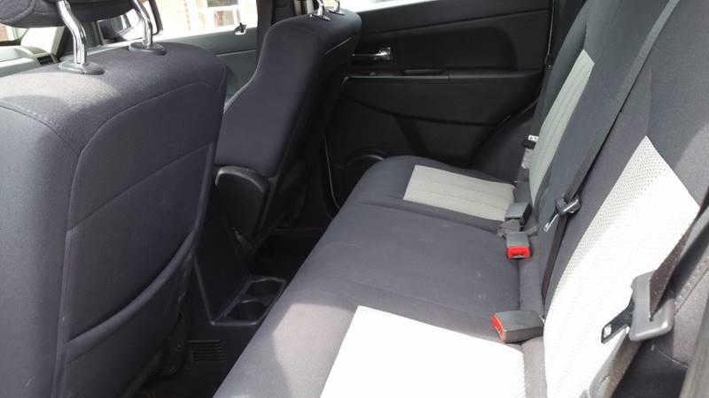 2010 Jeep Liberty 4x4 Sport 4dr SUV - Holyoke MA
