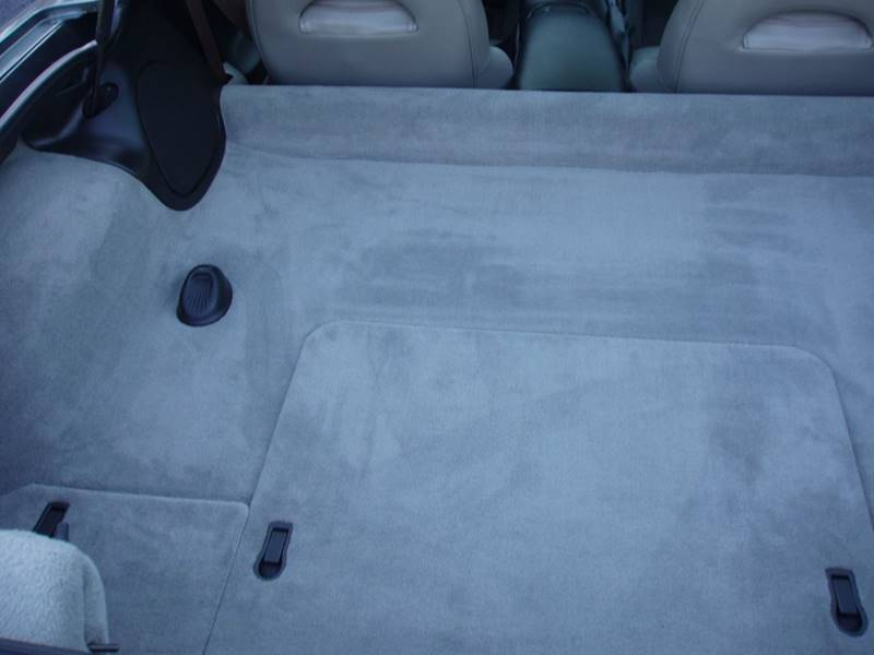 2003 Chevrolet Corvette 2dr Coupe - Holyoke MA
