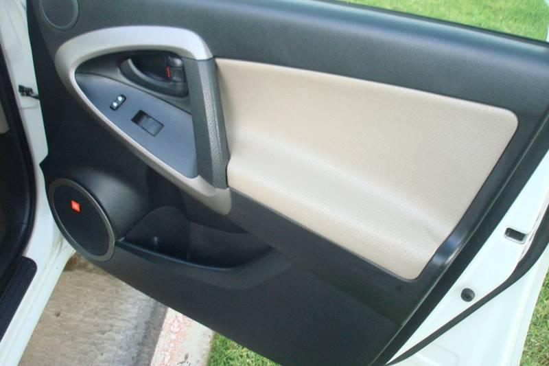 2008 Toyota Rav4 4x4 Limited 4dr Suv In San Diego Ca Elite Motors