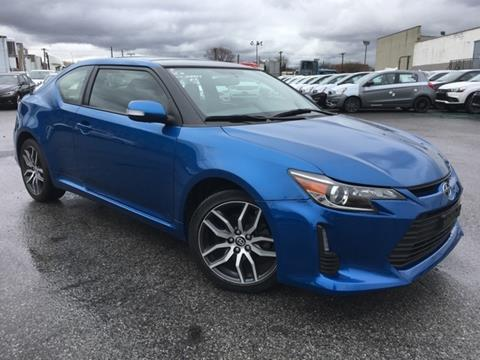 2016 Scion tC for sale in Richmond Hill, NY