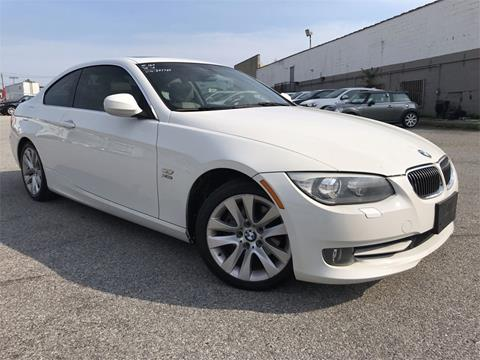 2013 BMW 3 Series for sale in Richmond Hill, NY