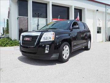 2013 GMC Terrain for sale in North Palm Beach, FL