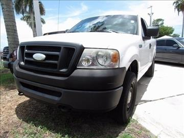 2008 Ford F-150 for sale in North Palm Beach, FL