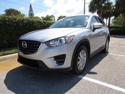 2016 Mazda CX-5 for sale in North Palm Beach, FL