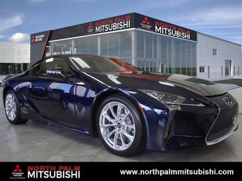 2018 Lexus LC 500h for sale in North Palm Beach, FL
