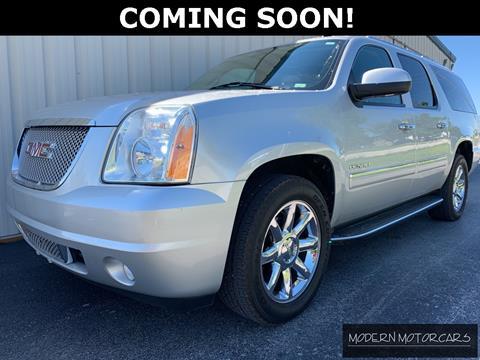 2014 GMC Yukon XL for sale in Nixa, MO