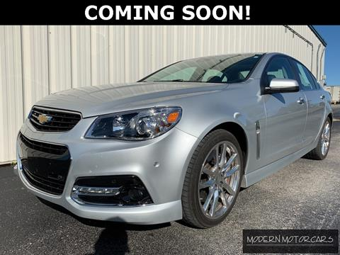 2015 Chevrolet SS for sale in Nixa, MO