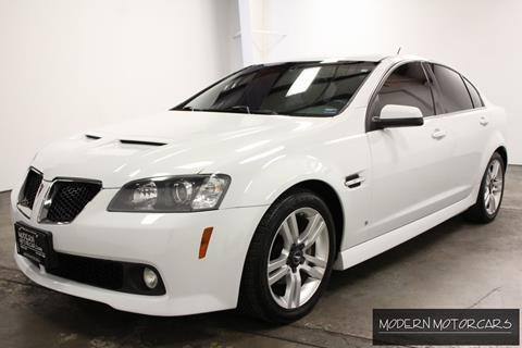 2009 Pontiac G8 for sale in Nixa, MO