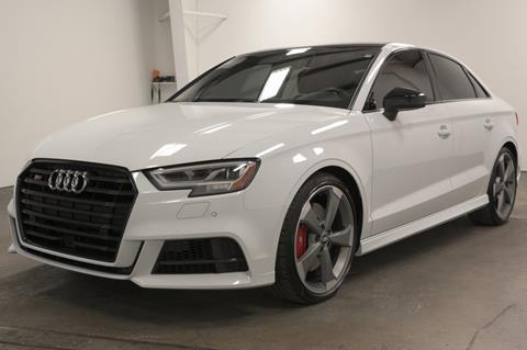 2019 Audi S3 for sale in Nixa, MO