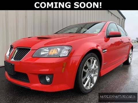 2009 Pontiac G8 for sale in Nixa, MO