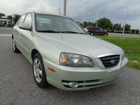 2004 Hyundai Elantra for sale in Orlando, FL