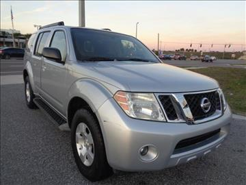 2008 Nissan Pathfinder for sale in Orlando, FL