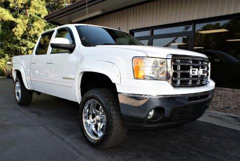 2009 GMC Sierra 1500 for sale in Darlington, SC