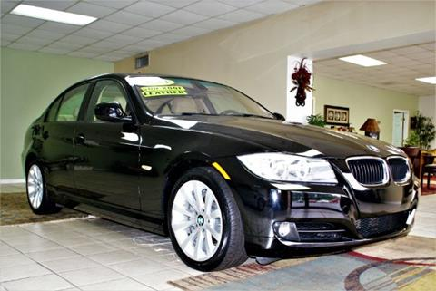 2011 BMW 3 Series for sale in Darlington, SC