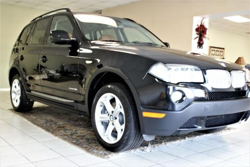 Bmw X AWD XDrivei Dr SUV In Darlington SC DADDYS AUTO - Bmw 2010 suv