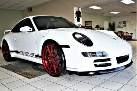 2006 Porsche 911 for sale in Darlington, SC