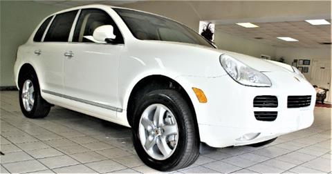2006 Porsche Cayenne for sale in Darlington, SC