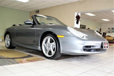 2002 Porsche 911 for sale in Darlington, SC