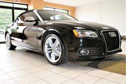 2011 Audi S5 for sale in Darlington, SC