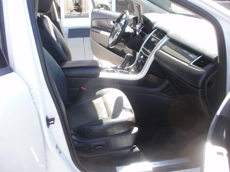 2011 Ford Edge Sport AWD 4dr SUV - Ogden UT