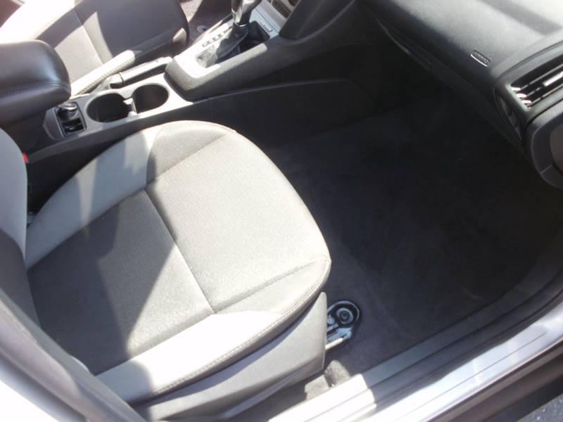 2013 Ford Focus SE 4dr Sedan - Ogden UT