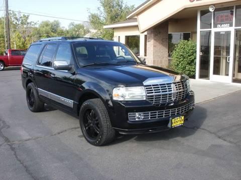 2009 Lincoln Navigator for sale in Ogden, UT