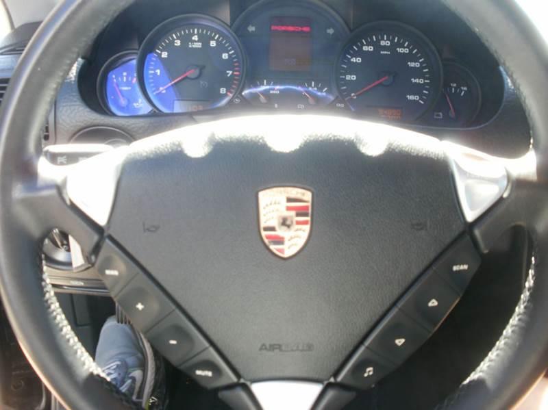 2006 Porsche Cayenne AWD 4dr SUV - Ogden UT