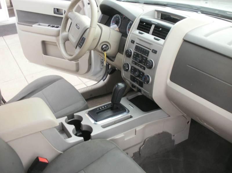 2010 Ford Escape XLT 4dr SUV - Ogden UT