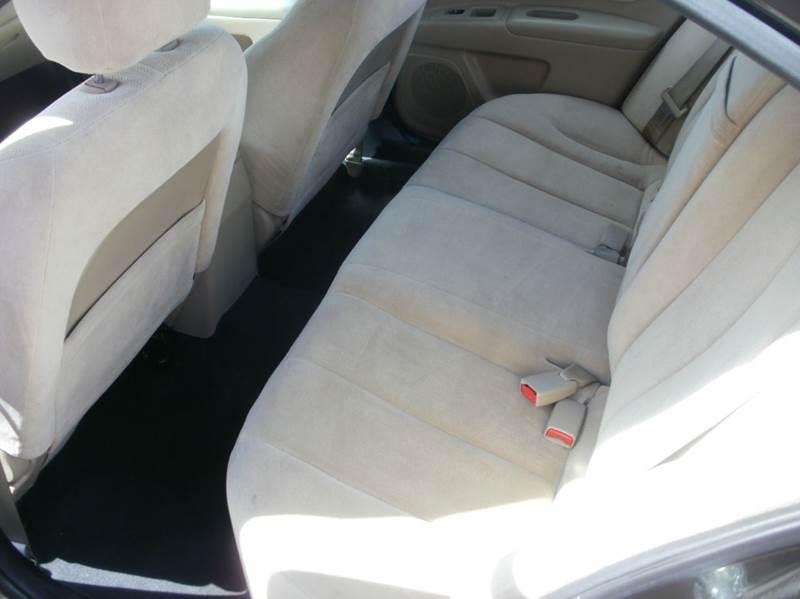 2009 Kia Optima LX 4dr Sedan (I4 5A) - Ogden UT