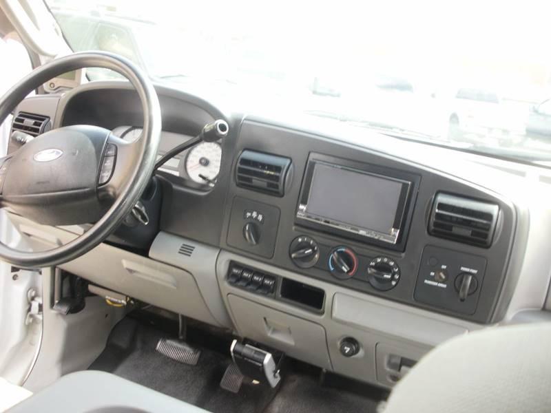 2006 Ford F-250 Super Duty XLT 4dr SuperCab 4WD SB - Ogden UT