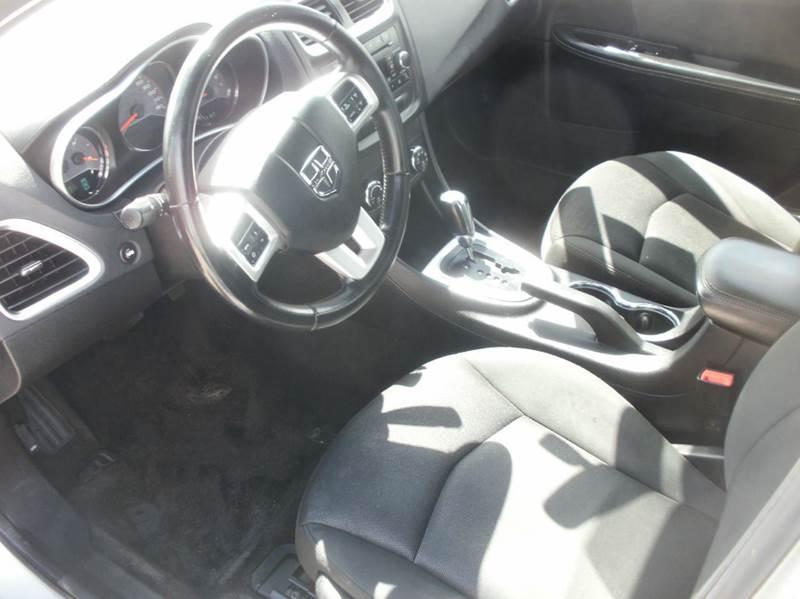 2011 Dodge Avenger Mainstreet 4dr Sedan - Ogden UT