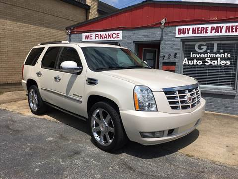 Used Cadillac Escalade For Sale >> 2010 Cadillac Escalade Hybrid For Sale In Lewisville Tx