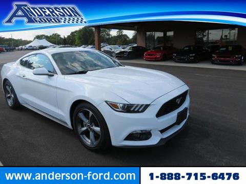 2016 Ford Mustang for sale in Clinton, IL