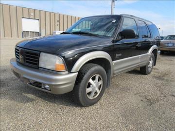 2001 Oldsmobile Bravada for sale in Clinton, IL