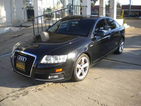 San Diego Audi >> Audi A6 For Sale In San Diego Ca Auto Sellers Inc