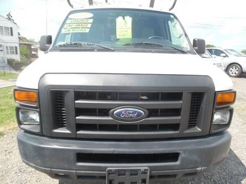 2011 Ford E-Series Cargo for sale in East Providence, RI