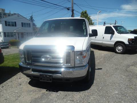 2014 Ford E-Series Cargo for sale in East Providence, RI